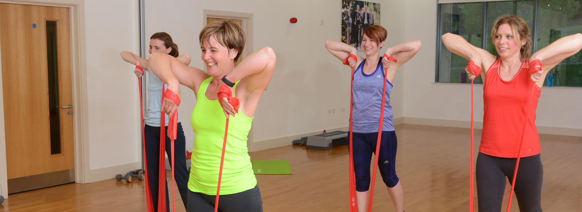 Flex and Tone at Malvern Active