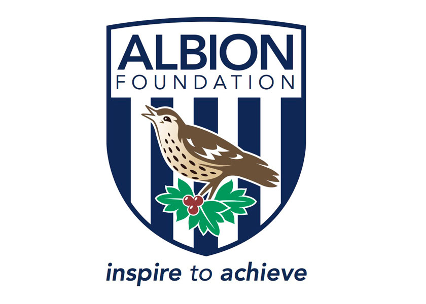 The Albion Foundation logo